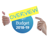 2018-19 Federal Budget Overview